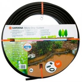 Gardena Föld alatti csepegtetőcső 13,7 mm, 50 m (1395-20)