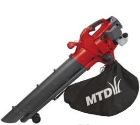 MTD BV 3000 G benzines lombfúvó (41AS0BU0678)