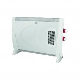 Home konvektor fűtőtest ventilátorral, turbo (FK 19)