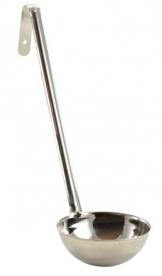 Rozsdamentes merőkanál 12 cm, 440 ml (11461)