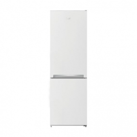 Beko alulfagyasztós hűtőszekrény (RCSA-270K20W)