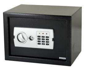 G21 digitális széf 350x250x250 mm
