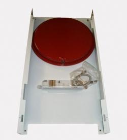 Felszerelő keret tágulási tartállyal HGK-28 gázkazánhoz
