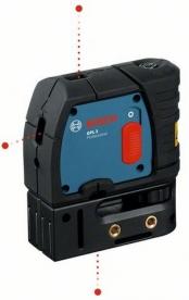 Bosch GPL 3 pontlézer (0 601 066 100)