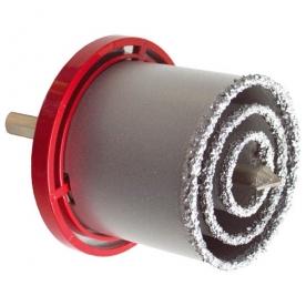 Extol Craft körkivágó készlet volfrám, 33-53-73mm (19600)