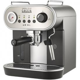 Gaggia Carezza De luxe karos kávéfőző