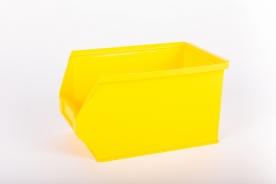 MH-4 box - sárga