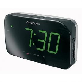 Grundig ébresztőórás rádió (Sonoclock-490)