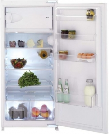 Beko beépíthető kombinált hűtőszekrény (RBI-2301 HCA)