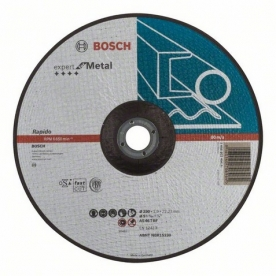 Bosch Expert For Metal darabolótárcsa, 230x1,9 mm (2608603404)
