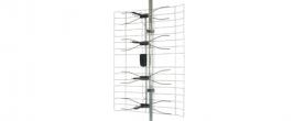 Home DVB-T kültéri antenna (ASP-8S)