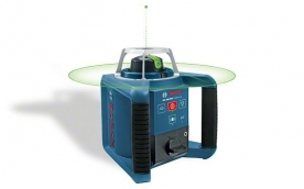 Bosch GRL 300 HVG beltéri forgólézer (0601061701)