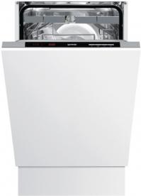 Gorenje beépíthető mosogatógép GV53214