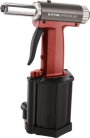 Extol Premium pneumatikus popszegecshúzó (8865070)