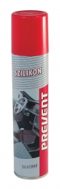 SMA szilikon spray, 300 ml (MK SZ01)