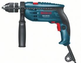 Bosch GSB 1600 RE ütvefúrógép (0601218121)