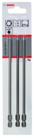 Bosch 3 részes bitkészlet Extra kemény (2607001763)