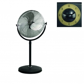 Home álló fém ventilátor 45 cm, 100 W (SFI 45)