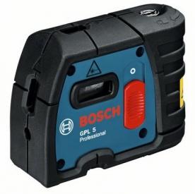 Bosch GPL 5 pontlézer (0 601 066 200)