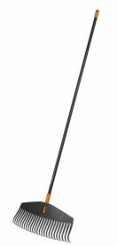 Fiskars Solid lombseprű nyéllel, L (135016)