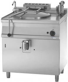 80 literes gázüzemű üst - GLR-782