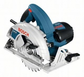Bosch GKS 65 kézi körfűrész kartonban (0.601.667.001)