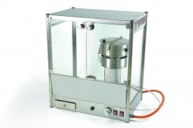 FG-100 Popcorn gép, gázüzemű