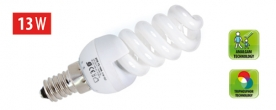KFS 13/14H Home kompakt fényforrás, maxi spirál 4200 K, 826 lm