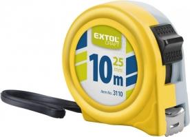 Extol Craft mérőszalag 1 stoppos 10mx25mm(3110)