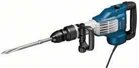 Bosch GSH 11 VC vésőkalapács SDS-Max-szal (0.611.336.000)