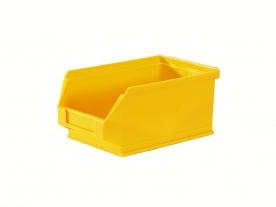 MH-2 box - sárga