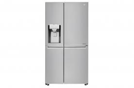 LG Side-by-side kombinált fagyasztós hűtőszekrény (GSL961NSBZ)
