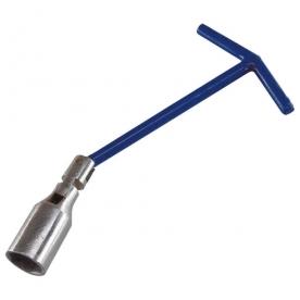 Gyertyakulcs csuklós 21 mm (57210)