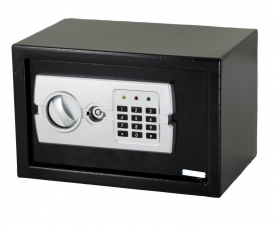 G21 digitális széf 310x200x200 mm