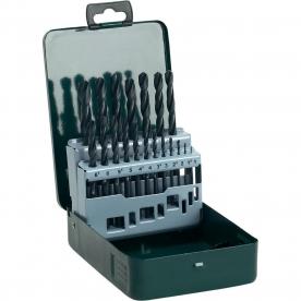 Bosch 19 részes HSS-R fúrószárkészlet (2607019435)