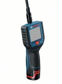 Bosch GOS 10,8 V-LI akkus vizsgálókamera kartonban (0 601 241 004)