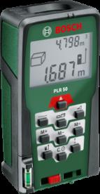 Bosch PLR 50 Digitális lézeres távolságmérő (0603016320)