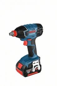 Bosch GDX 18 V-Li akkus ütvecsavarozó L-Boxx-ban (0.601.9B8.104)