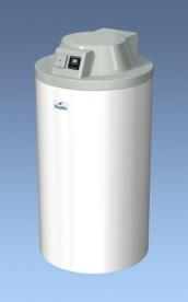 Hajdu HR-N40 álló nagy teljesítményű indirekt fűtésű forróvíztároló