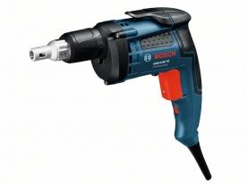 Bosch GSR 6-60 TE szárazépítő fúrócsavarozó (0.601.445.200)