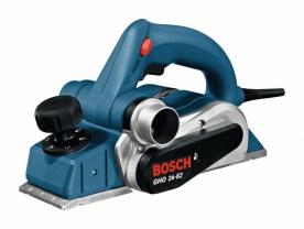 Bosch GHO 26-82 kézi gyalu - Bemutató darab! (0.601.594.103)