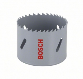 Bosch HSS-bimetál körkivágó 52 mm (2608584847)