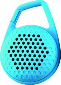 SAL hordozható multimédia hangszóró, kék (BT 600/BL)
