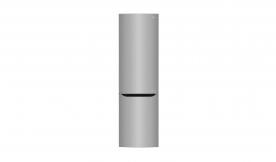 LG kombinált alulfagyasztós hűtőszekrény (GBB60PZGFS)