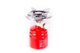 Oxyturbo Oxyfire gázfőző piezogyújtással
