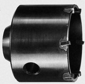 Bosch SDS-plus-9 CoreCutter üreges fúrókorona 35 mm (2608550614)