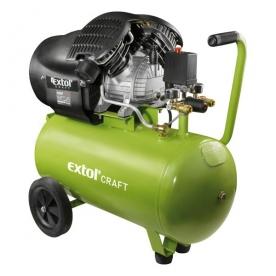 Extol Craft olajos légkompresszor, 2200W, 50 l (418211)