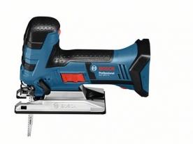 Bosch GST 18 V LIS SOLO szúrófűrész akkumulátor nélkül L-Boxx-ban (06015A5101)