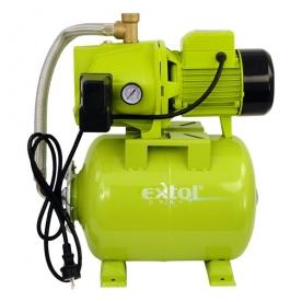 Extol Craft házi vízmű, 750 W (84513)