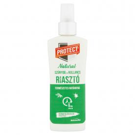 Protect Natural szúnyog- és kullancsriasztó permet 100 ml